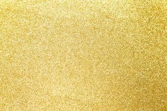 Golden glitter shiny texture background for christmas, Celebration concept.