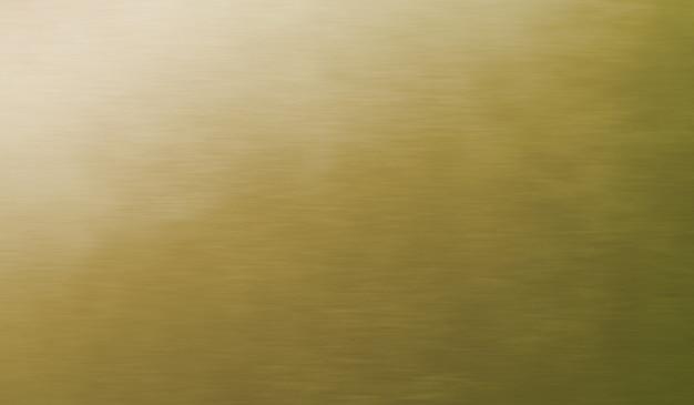 Golden metal surface