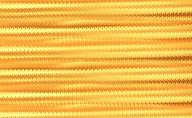 金色の模様のテクスチャー表面
