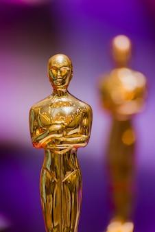 Golden prize