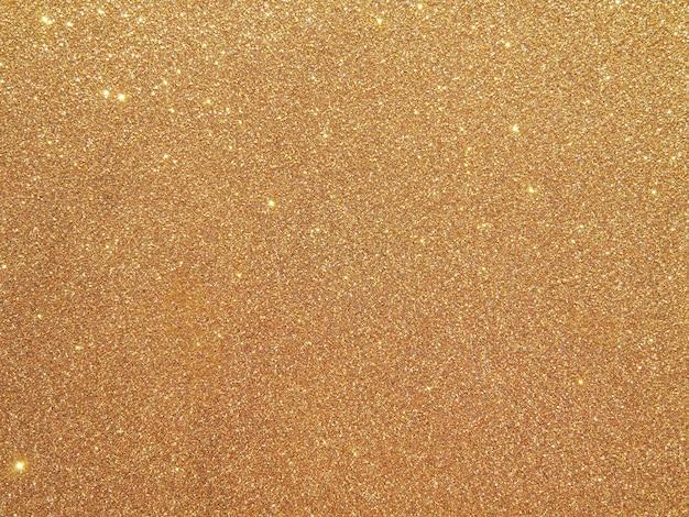황금빛 빛나는 표면