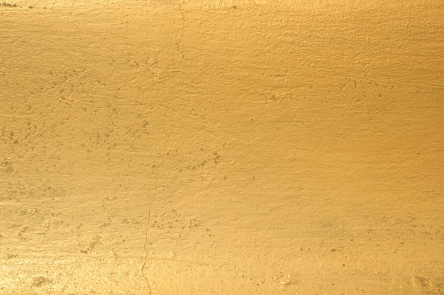 Golden surface