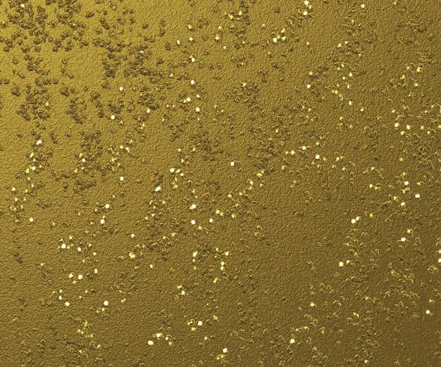 Golden texture background design