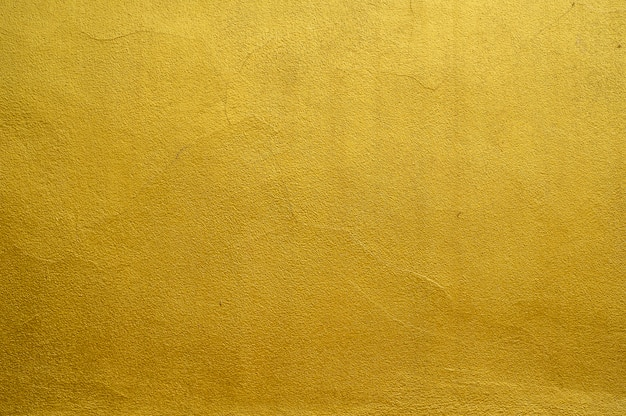 Golden wall background