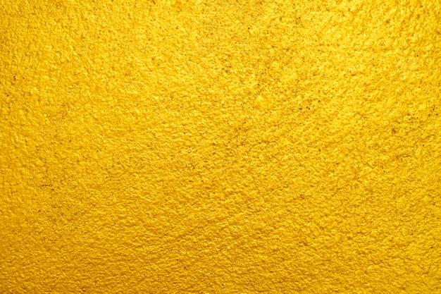 Golden wall background