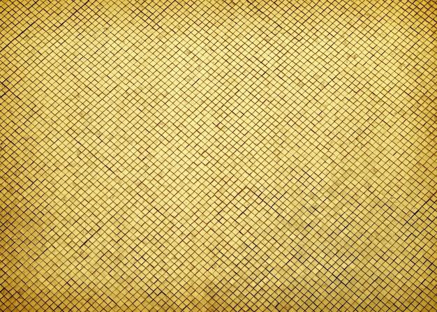 태국 왕궁의 황금 벽