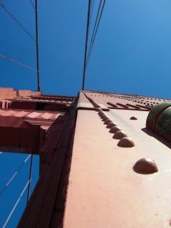 カリフォルニア州、goldengatebridge