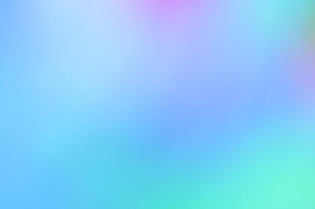 グラデーションデフォーカス抽象写真滑らかな色の背景