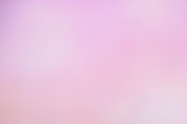 グラデーションデフォーカス抽象写真滑らかな色