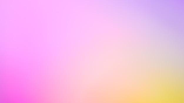 Градиент расфокусированные абстрактные фото гладкий розовый пастельный цвет фона