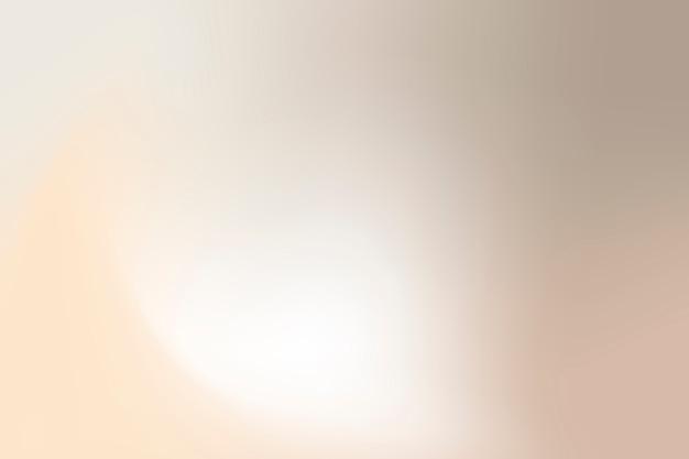 ソフトなビンテージスタイルのグラデーションアースカラーの背景