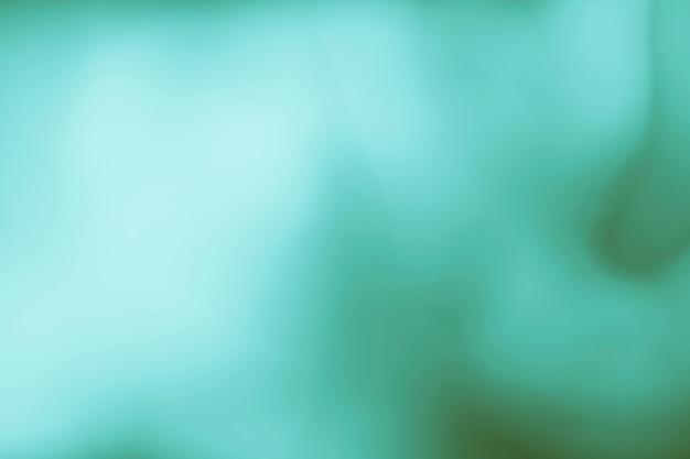 グラデーショングリーンコピースペースネオン背景