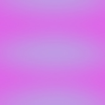 Gradient pink and white color abstract luxury background. smooth white and pink with vignette studio screen