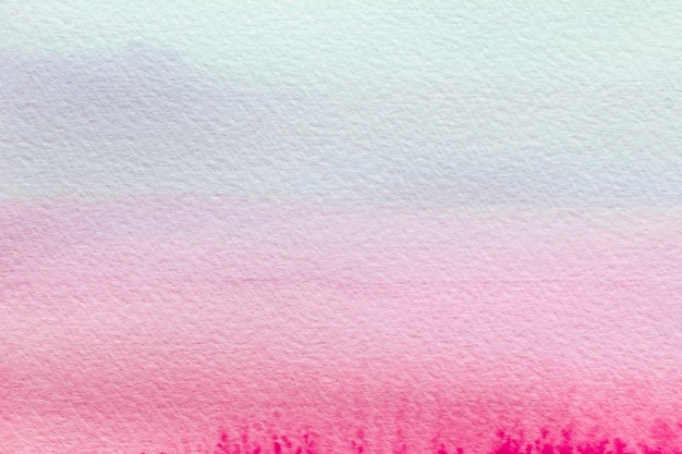 Gradient purple watercolor copy space pattern background