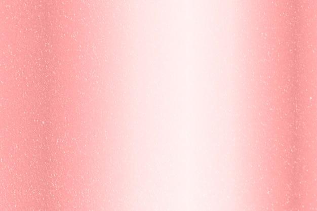 グラデーションローズピンク色のテクスチャ背景
