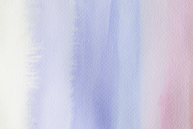 Gradient violet watercolor copy space pattern background