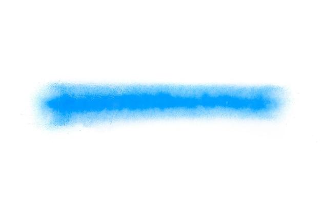 落書きクールな形状のスプラッシュグランジ