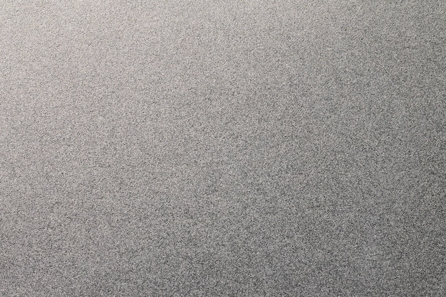 A grained of metal texture background. stainless steel material.