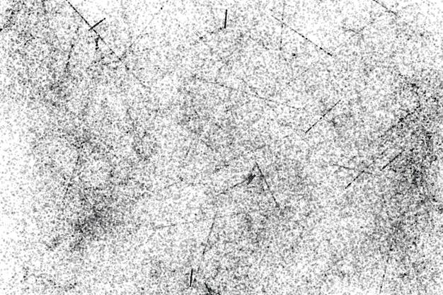 白い背景の粒子の粗い抽象的なテクスチャ