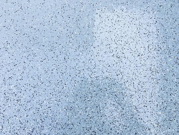Зернистая синяя текстура для фона, плитка