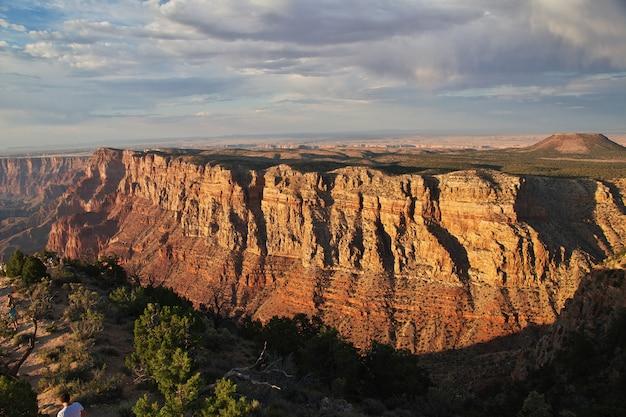 Grand canyon in arizona, unites states