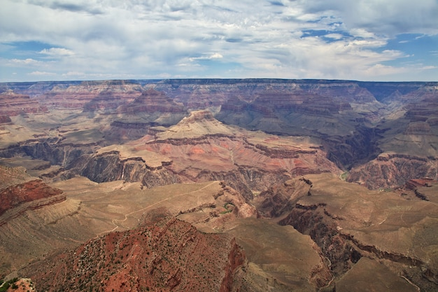 Grand canyon in arizona, unites states