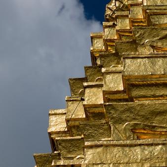 The grand palace, phra nakhon, bangkok, thailand
