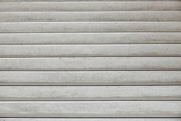 Granite stairs steps for background and texture