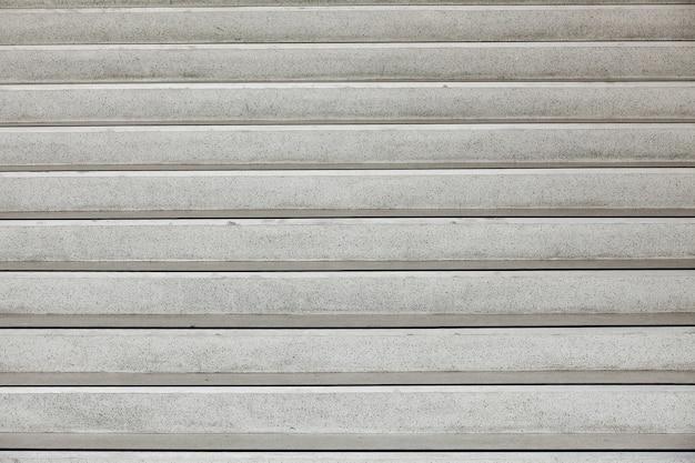 배경과 질감에 대한 화강암 계단 단계