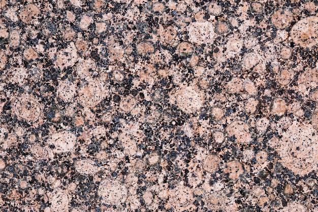 花崗岩のテクスチャの背景