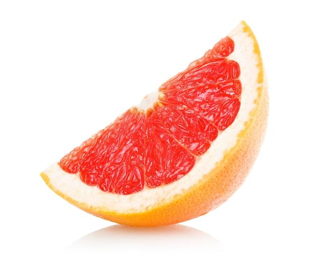 グレープフルーツスライス