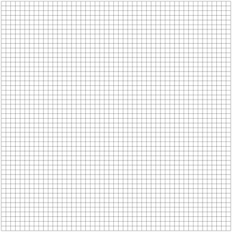 Graph grid squared cells paper background. millimeter paper sheet pattern. illustration.