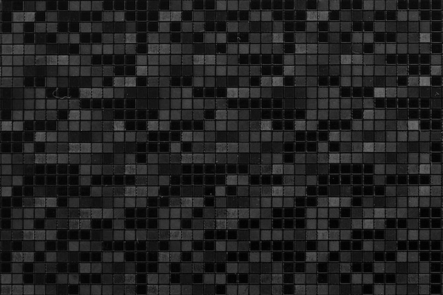 Graphic black and white abstract background pattern