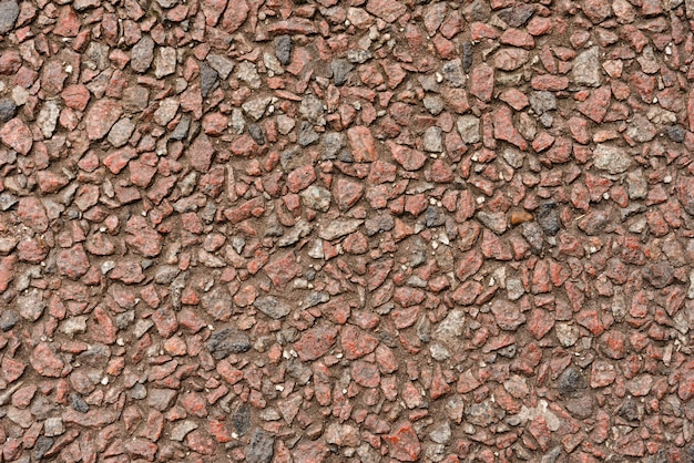 Gravel background texture for outdoors design