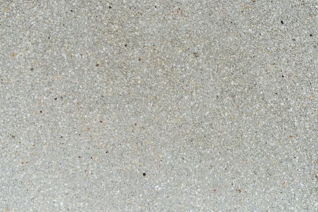 Gravel concrete wall background
