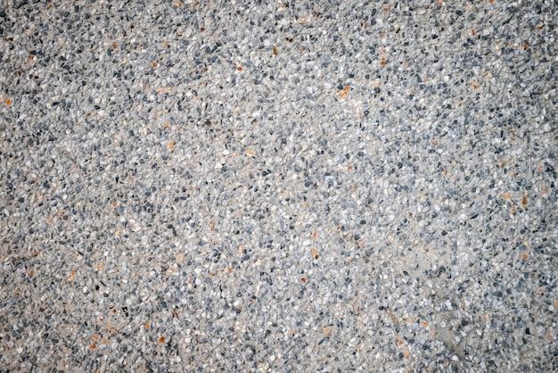 Gravel stone texture background
