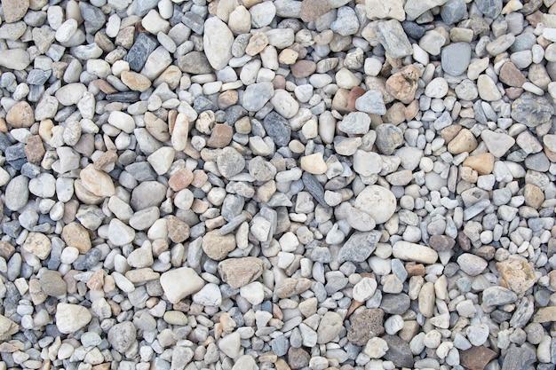 Gravel texture background. pebble texture background.