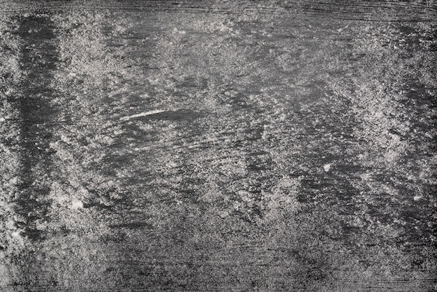 Gray abstract surface with rough texture