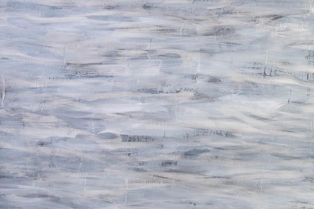 Серый и белый окрашенные текстуры древесины бесшовного фона.
