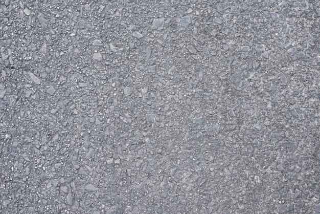 Gray asphalt texture.