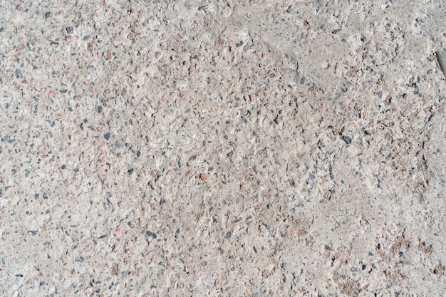 Gray background of fine stone