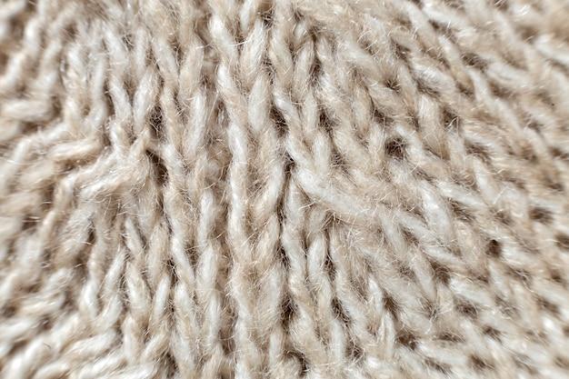 Gray beige linen canvas surface background. sackcloth design, ecological cotton textile, fashionable woven flex burlap.