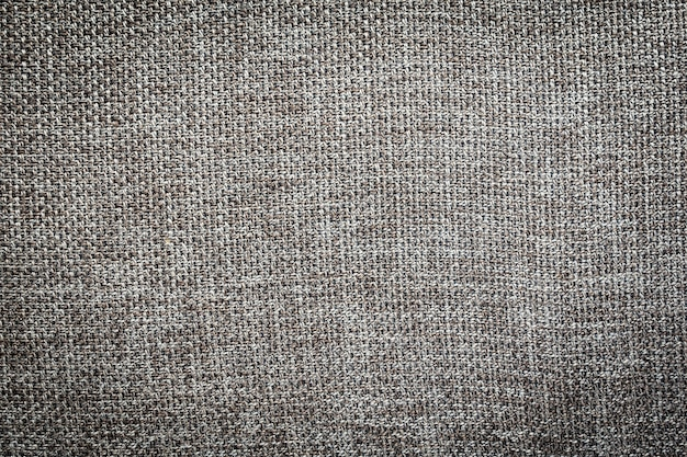 Gray and black fabric cotton canvas textures and surface