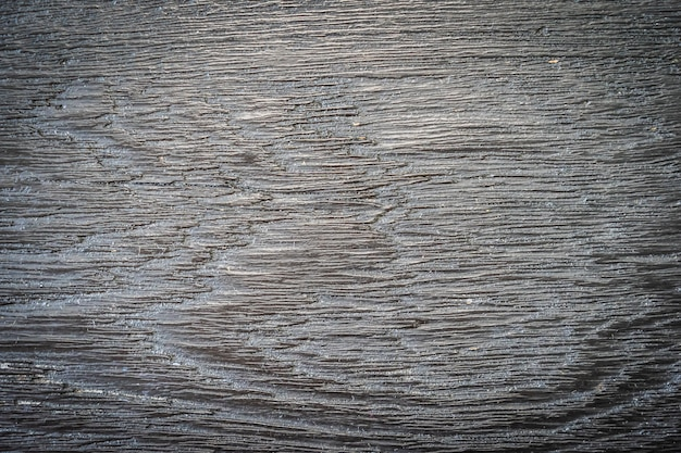 Gray and black wood texture and surface