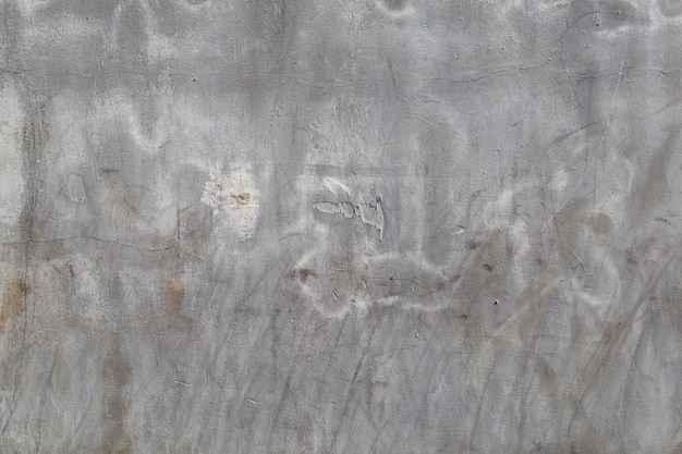 Gray blank concrete wall with dirty background -image.