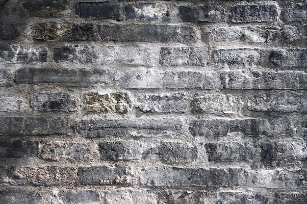 회색 벽돌 벽 텍스쳐