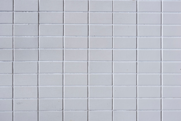 Gray bricks wall background