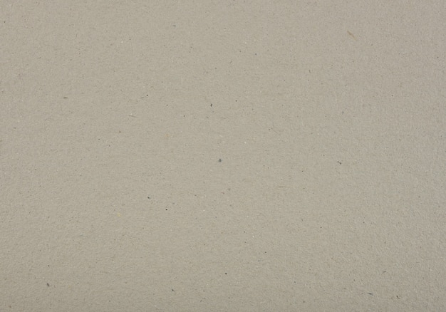 Gray and brown design paper parchment background texture with dark nap fibers pattern