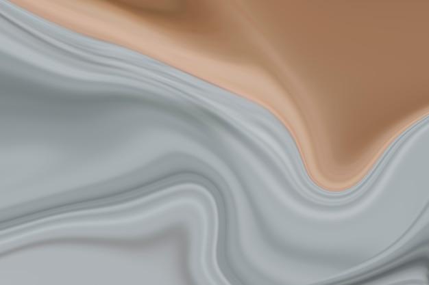 Sfondo di marmo grigio e marrone