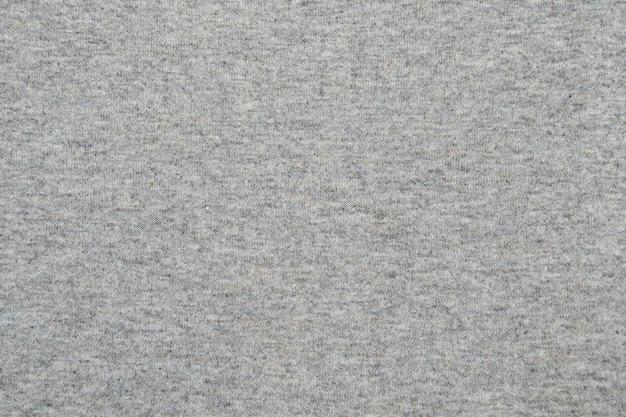 灰色のキャンバステクスチャ背景